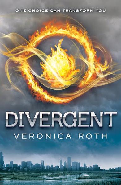 Divergent vocab list