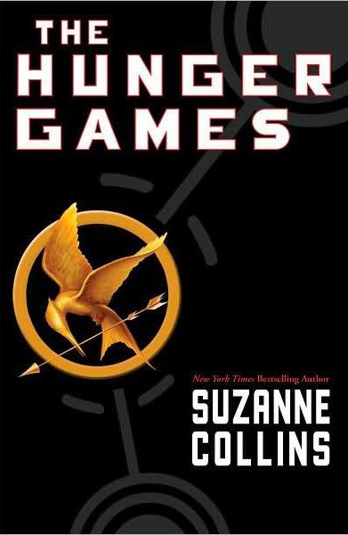 Hunger Games vocab list