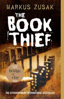 Vocabulary words in the book thief