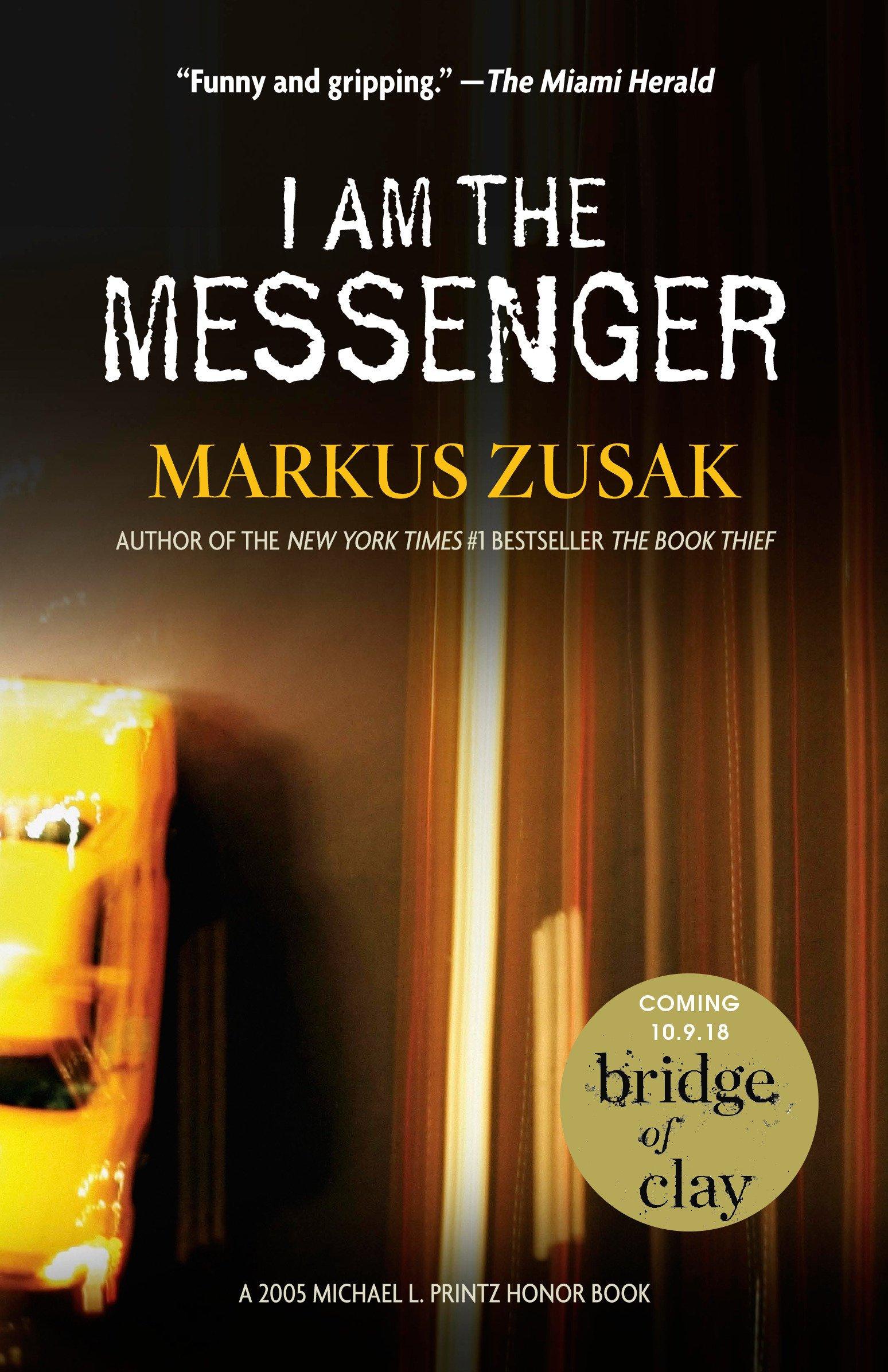 The Bell Messenger: A Novel: 1